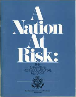 Nation At Risk