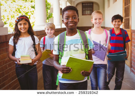 stock-photo-portrait-of-smiling-little-school-kids-in-school-corridor-259319342