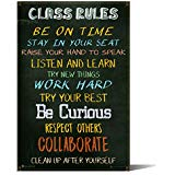 still more 'class rules'